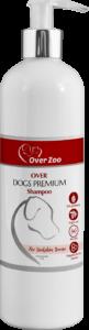 Over Zoo premium shampoo for york