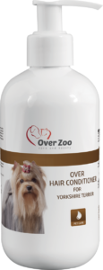 Over conditioner for Yorkshire Terrier