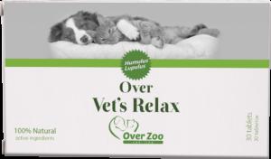 Over Vet's Relax