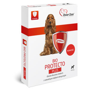 bio protecto plus średni pies