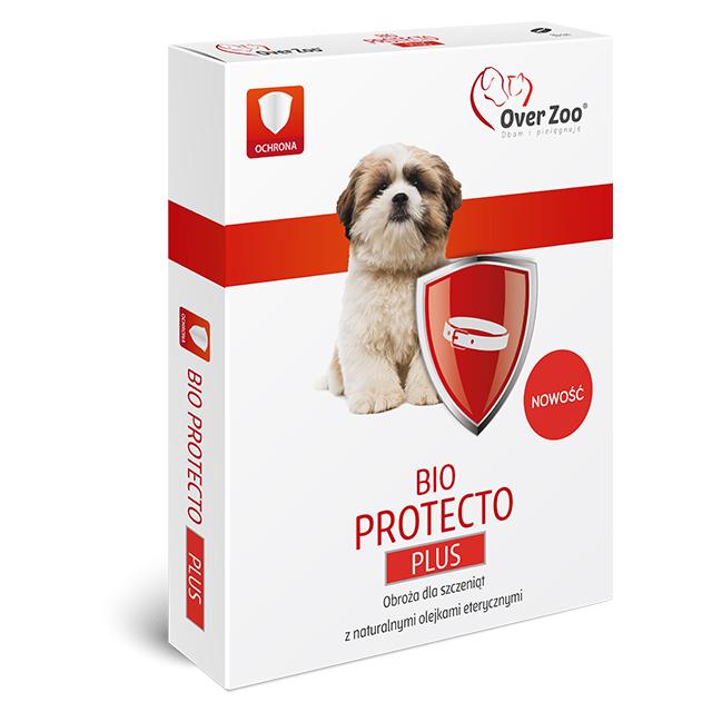bio protecto plus dla szczeniąt