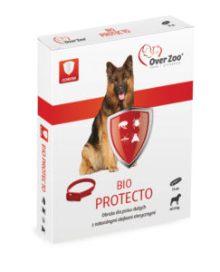 Bio Protecto marki OVER Zoo