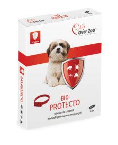 Obroża Bio Protecto marki OVER Zoo.