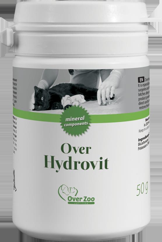 Over Hydrovit