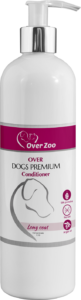 Over Zoo premium conditioner for long coat