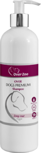 Over zoo premium shampoo for long coat